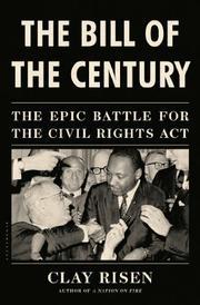 BilloftheCentury Bookcover