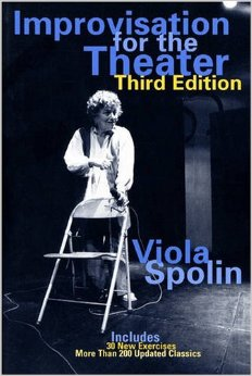 spolin book